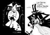 Le crime de Lord Arthur Savile – Oscar Wilde – Marc Salet – Philippe Nauher - roymodus