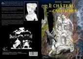 le chateau des carpathes - Jules Verne - Ruckstuhl - Jakubowski - roymodus