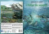 L'Allier du saumon – Logrami – Baisez – Martet – Camacho - roymodus