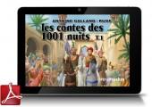 les contes des 1001 nuits - Antoine galland - Ruof - roymodus