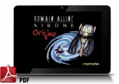Airone - Romain Alline - roymodus