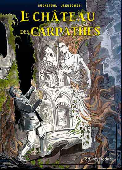 carpathes