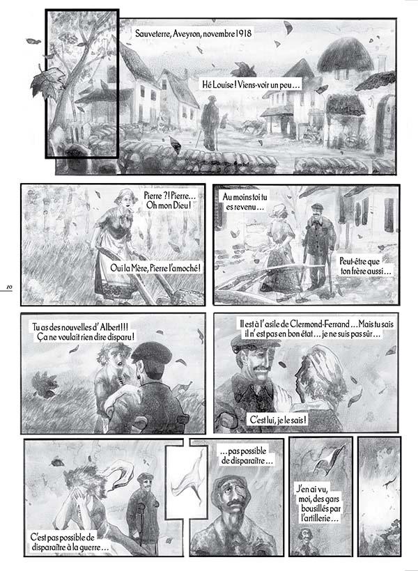 Le soldat inconnu vivant - éditions roymodus