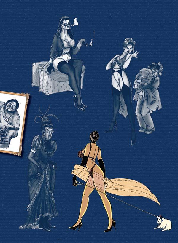 Timothy Baxters, la nuit des capuches - éditions roymodus